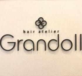 ☆Grandoll 9周年☆